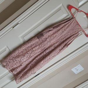 Forever 21 Dresses - Mauve Forever 21 Dress